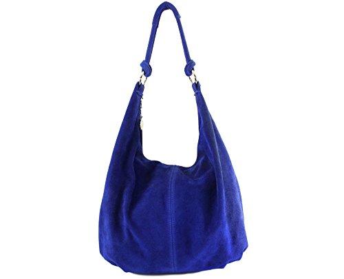 Chloly, Borsa Da Donna, Blu Royal