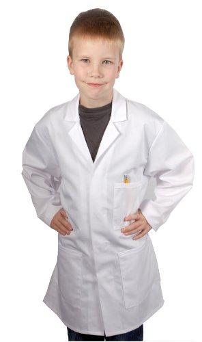 Food Safety Direct Bata laboratorio médico niños