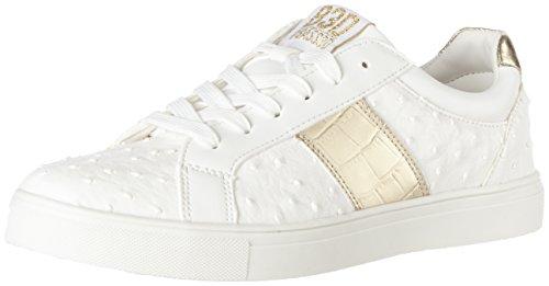 Xti 41287, chaussons d'intérieur femme Gold (Oro)