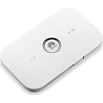 Huawei E5573 USB Wifi Blanco equipo de red 3G UMTS - Dispositivo de internet móvil (2G,3G,4G,EDGE,GPRS,GSM,HSPA,HSPA+,LTE,UMTS, 850,900,2100 MHz, 850,900,1800,1900 MHz, 64-bit WEP,128-bit WEP,WPA,WPA2-PSK, Blanco, 1500 mAh)
