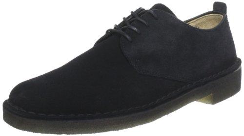 clarks-desert-london-zapatos-con-cordones-hombre-color-negro-talla-46