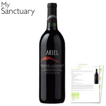 Valencia Wine Co. Cabernet