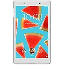 "Lenovo TAB 4 8 16GB 4G White tablet - Tablets (20.3 cm (8""), 1280 x 800 pixels, 16 GB, 2 GB, Android 7.1.1, White)"