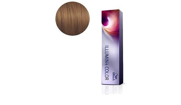Wella professionals haarfarben illumina color nr mittelblond