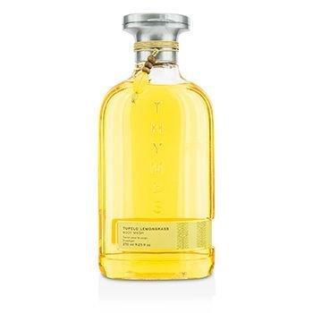 Thymes Tupelo Lemongrass Body Wash 270ml -