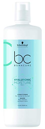 Schwarzkopf Professional BONACURE Hyaluronic Moisture Kick Conditioner, 1 l -
