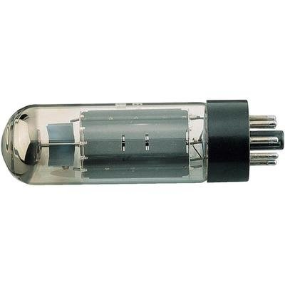 Tube électronique UC 92 = 9 AB 4 Pôle 7 pôles Culot miniatur-7-Pin-Base B7G
