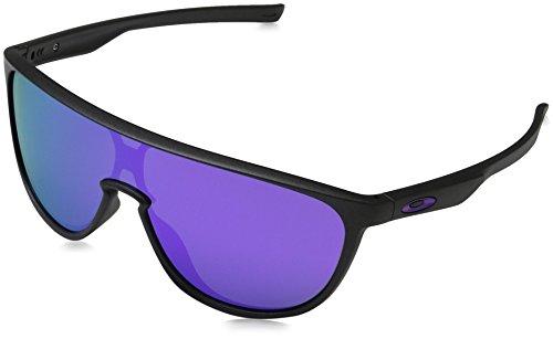 Oakley Herren Trillbe Sonnenbrille, Grau (Gris), 1