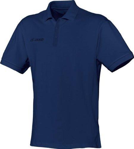 Jako-Polo classica, taglia 140, colore: blu marine