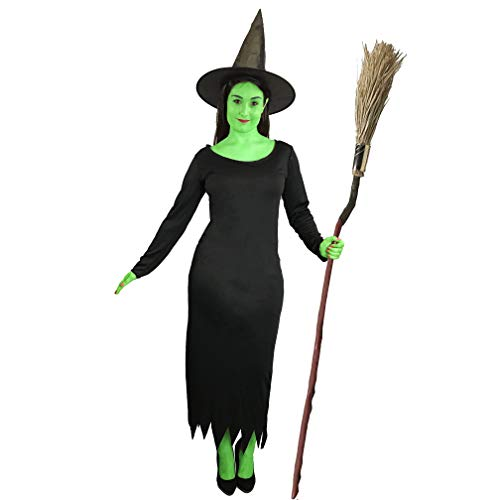 sowest böse Hexe - Böse Hexe Kostüm Zauberer Von Oz