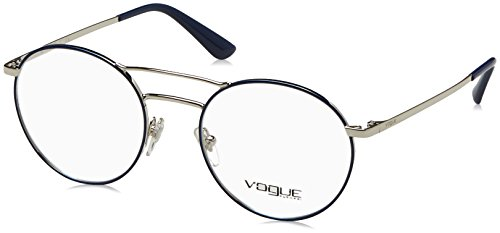 Vogue - VO 4059, Rund Metall Damenbrillen