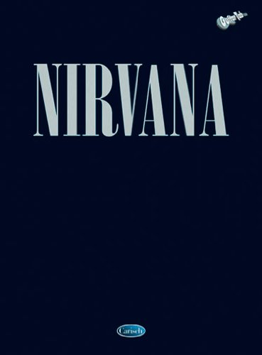 Partition : Nirvana Best Of Guit. Tab. (Inclus You Know You'Re Right)