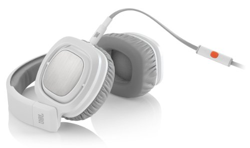 JBL J88I Wired Headphone (White)