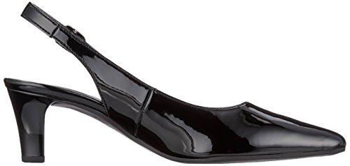 Pompe Da Donna Di Moda Gabor Nero (nero)