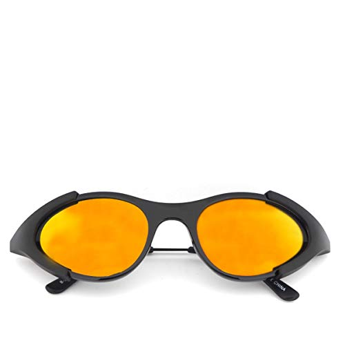 Spitfire | Sonnenbrille B-Liste Orange | SP_B-LIST_BK-OR - DA SOLE