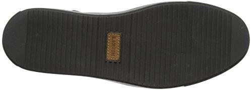 Blackstone Om65, Chaussons Montants Homme Grau (Graphite)