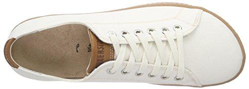 Birkenstock Arran Herren, Sneakers basses homme Blanc (White)