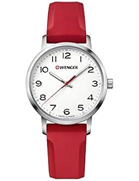 Wenger Damen-Armbanduhr 01.1621.105