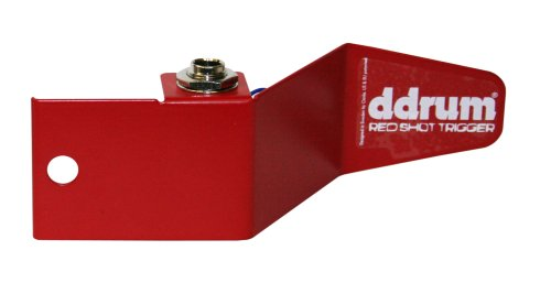 Ddrum Red Shot Kicktrigger
