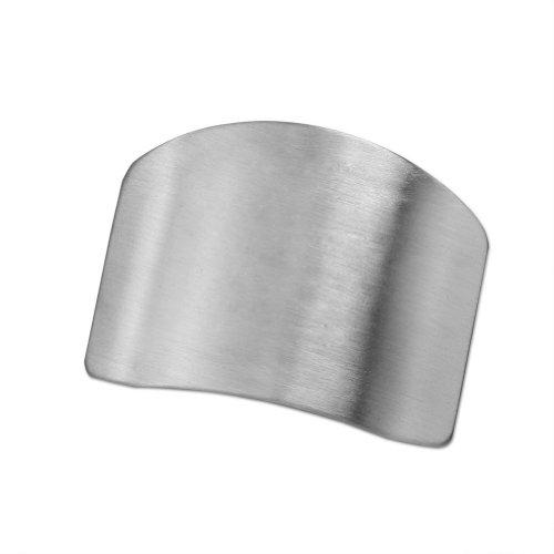 AllLife - Salvadita in acciaio INOX per protezione da tagli