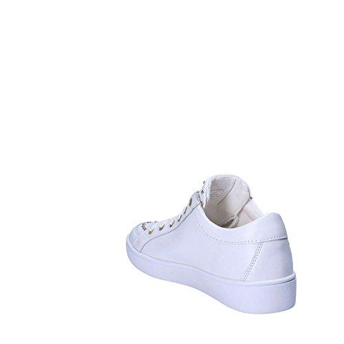 Guess Sneakers FLGNA1 LEA12 Whit FLGNA1LEA12WHITE White