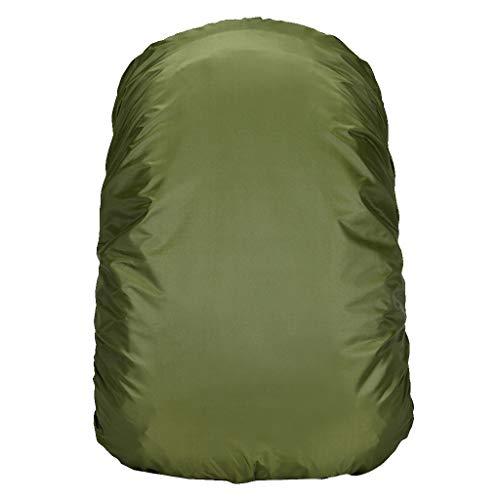 VJGOAL Rucksack Damen Herren Unisex Sports Reisetasche Regenschutz Outdoor Tragbar Bergsteigenbeutel Unterwassergehäuse -