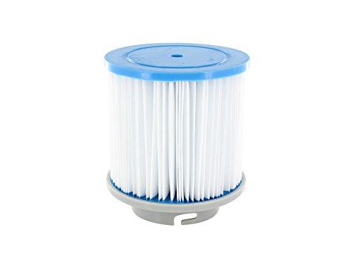 Lot de 2 cartouches de filtration pour spa gonflable mspa - m spa SP-B0300874