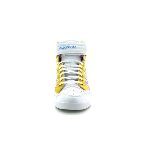 uk availability 61691 d48f8 ... adidas Damen Centenia Hi W Gymnastikschuhe - weiß ...