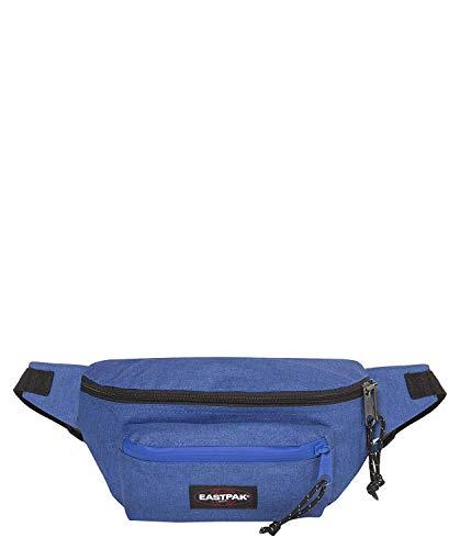 EASTPAK Bauchtasche Doggy Bag Monomel Blue Blue (82) 0