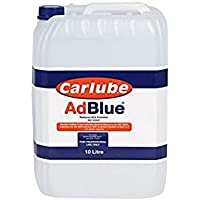 Carlube AdBlue 10L CAB010 with spout