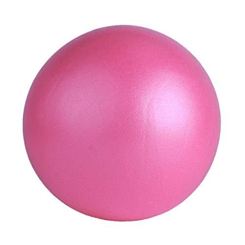 geshiglobal explosion-proof ispessimento fitness mini palla da yoga pilates fitball per bambini...