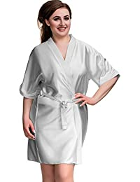 200bbef2f9 Amazon.co.uk  22 - Dressing Gowns   Nightwear  Clothing