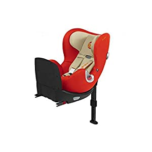 Cybex - Car Seat Sirona Q i-size Autumn Gold   10