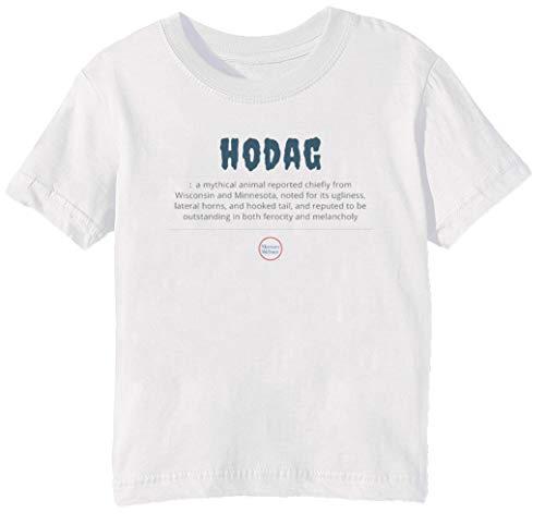 nder Unisex Jungen Mädchen T-Shirt Rundhals Weiß Kurzarm Größe 3XS Kids Boys Girls White XXX-Small Size 3XS ()