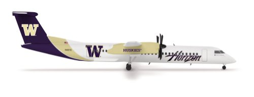 horizon-air-bombardier-q400-washington-huskies