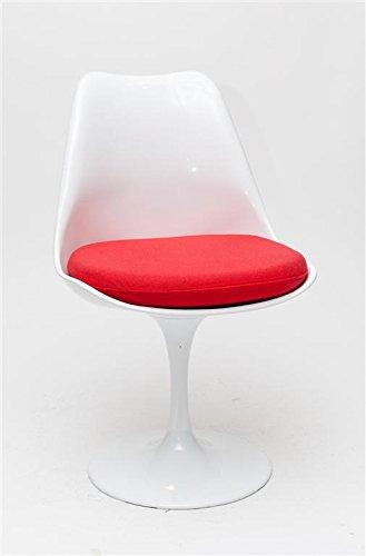 Vetrostyle Design Esszimmerstuhl Stuhl Sitzgruppe Esstisch Sessel TULIP -