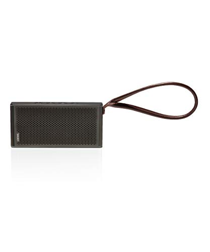 Loewe klang m1 Graphitgrau (Bluetooth Lautsprecher, tragbarer Lautsprecher mit bis zu 12 Stunden Laufzeit)