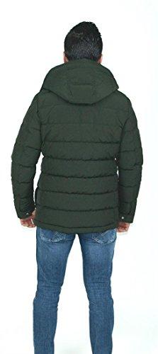 Woolrich - Manteau - Homme Vert
