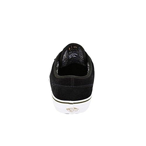 Vans M Atwood, Baskets mode homme Noir