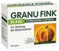 GRANU FINK Blase Kapseln, 100 St