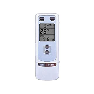 ARBUYSHOP Free Shipping (1 pieces/lot) GREE Split And Portable Air Conditioner Remote Control Y512 Parts