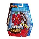 Batman The Brave And The Bold Total Armor Kickpuncher Joker