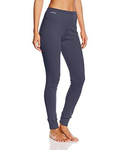 Odlo Damen Pants Warm St, India Ink