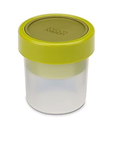 Joseph Joseph GoEat Space Saving Snack Pot - Green