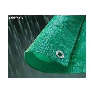 31CrHsPht0L. SS300  - Green Durable 90g/m Quality Tarpaulin/Ground Sheet (2mx3m)