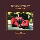 The Immortal 2.9 Alfa Romeo 8C 2800