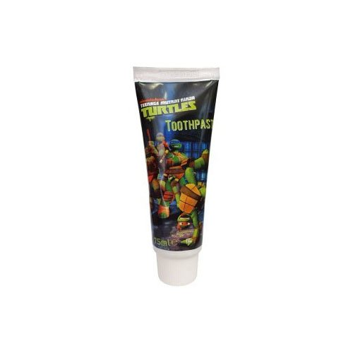 Image of Teenage Mutant Ninja Turtles 1614 Toothpaste 75 ml