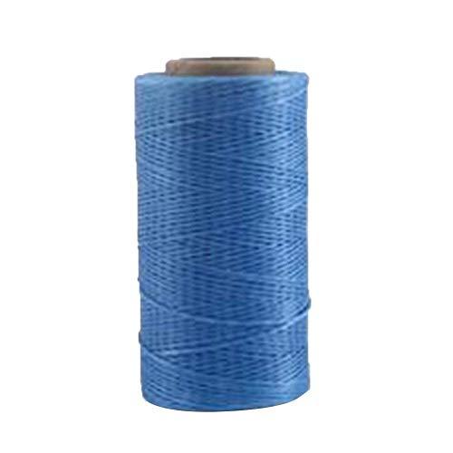 Cordón de hilo de cera