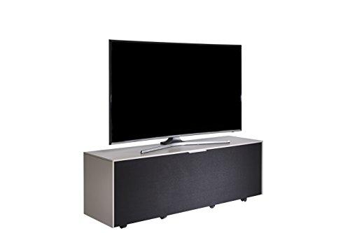 Jahnke Meuble TV TL 514 Sound Bois, Marron, 40 x 140 x 45 cm