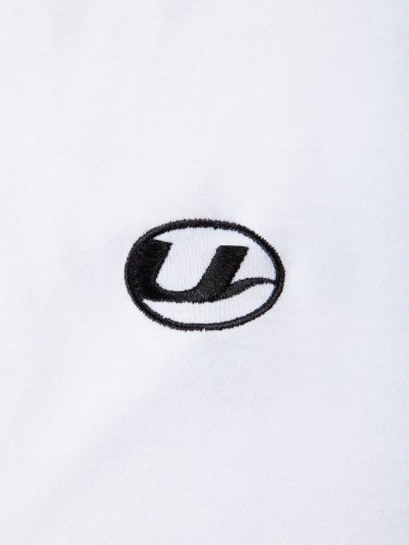 Ultrasport Herren Teamshirt Sporty weiß
